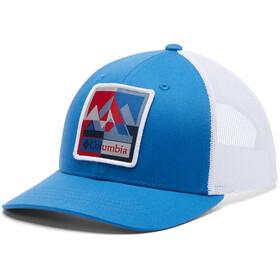 Columbia Snap Back Hat Unge, bright indigo